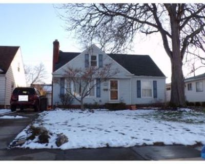 2 Bed 1 Bath Preforeclosure Property in Cleveland, OH 44130 - Craigmere Dr