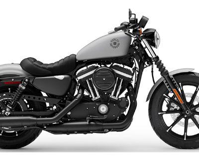 2020 Harley-Davidson Iron 883 Sportster Colorado Springs, CO