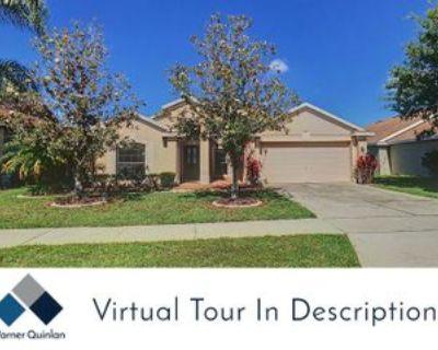 540 Canary Island Ct, Orlando, FL 32828 4 Bedroom Apartment