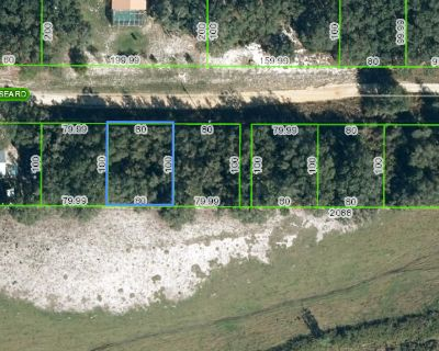 0.2 Acres for Sale in Avon Park, FL