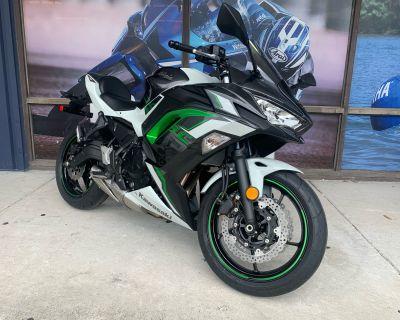 2022 Kawasaki Ninja 650 ABS Sport Orlando, FL
