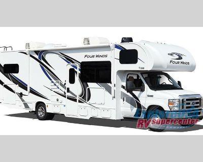 2021 Thor Motor Coach Four Winds 27R