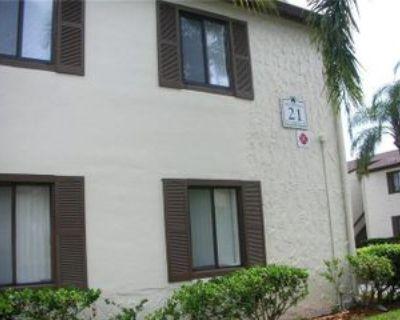723 115th Ave N #2103, St. Petersburg, FL 33716 2 Bedroom Condo