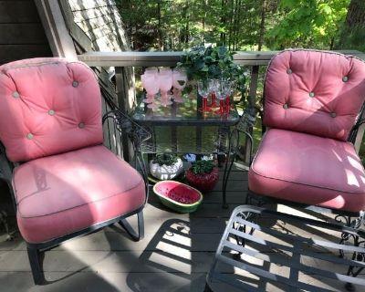 Lovely Minocqua Estate Sale - 54 Years
