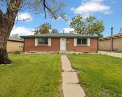 5001 E Asbury Ave, Denver, CO 80222 2 Bedroom Apartment
