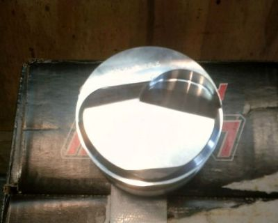Forged Lunati Pistons For B.b. Chevy,489