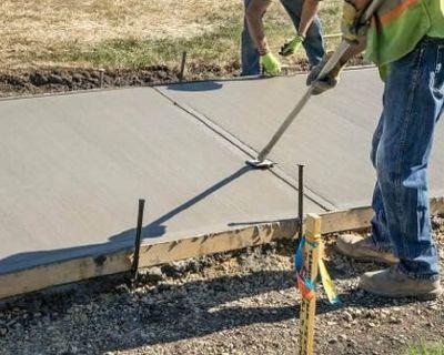Albany Concrete Contractors