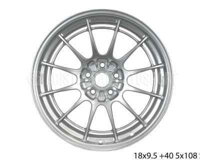 ~INVENTORY CLEANOUT~ Enkei NT03 Silver & Hypersilver - ST & RS fitment
