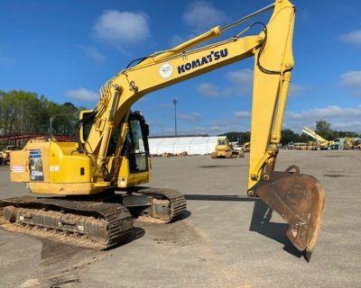 Equipment & Transportation Auction