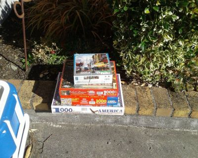 Yard sale 9/25 -9/26 29350 18th Ave. S Federal Way Wa 98003