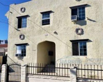456 456 West 14th Street - 4, Los Angeles, CA 90731 2 Bedroom Condo