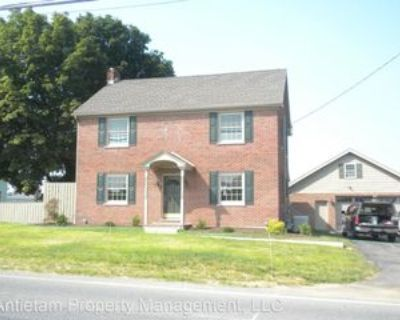 18137 Maugans Ave, Hagerstown, MD 21740 3 Bedroom House
