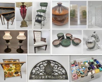Outstanding Oakdale Estate Auction in Bloomington ***We Ship Nationwide*
