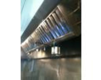 Los Angeles Kitchen Exhaust Hood Cleaning [phone removed]
