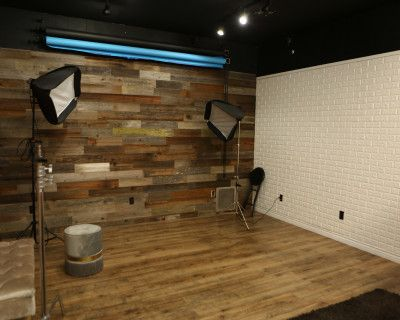 2 Studio Event Space, san diego, CA