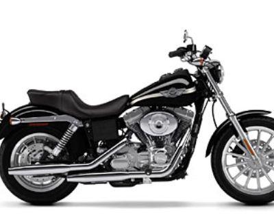 2003 Harley-Davidson FXD Dyna Super Glide Cruiser Colorado Springs, CO