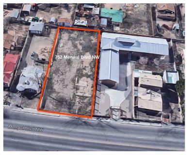 .29 Acre Building Lot