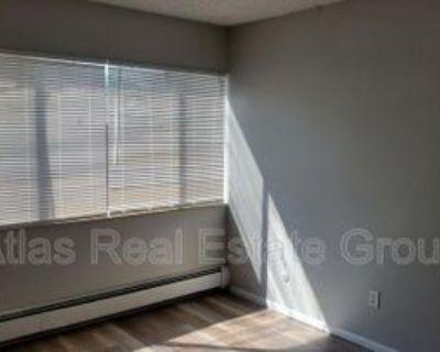 3611 E San Miguel St #103, Colorado Springs, CO 80909 1 Bedroom Condo