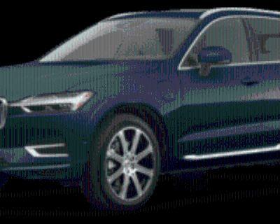 2021 Volvo XC60 Momentum