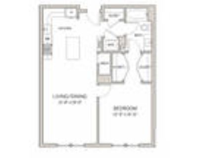 AVE King of Prussia - 1 Bed 1 Bath A12