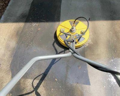 Exterior Home Detailing & Restoration