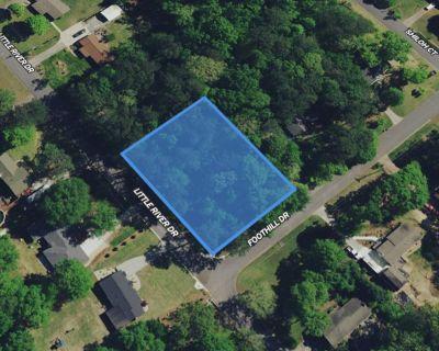 0.55 Acres for Sale in Woodstock, GA