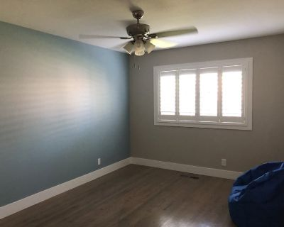 Room for Rent in a Great Neighborhood!