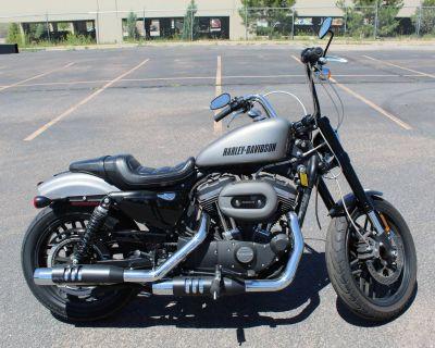 2017 Harley-Davidson Roadster Cruiser Colorado Springs, CO
