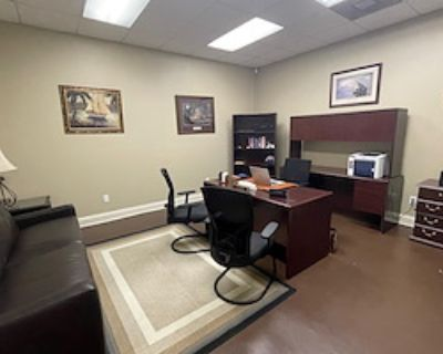 Office Suite for 1 at Legendary Leadership Consultants