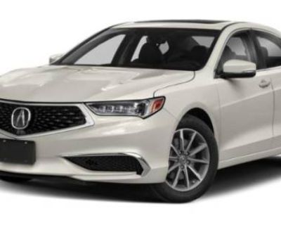 2020 Acura TLX Technology Package