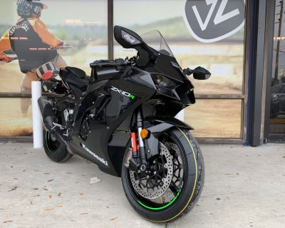 2021 Kawasaki Ninja ZX-10R Supersport Orlando, FL