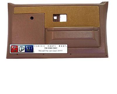 1981-1991 Chevy Pickup Suburban Blazer New Door Panels!