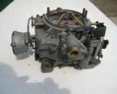 1965 OLDSMOBILE JETSTAR REBUILT 4 BBL CA For Sale
