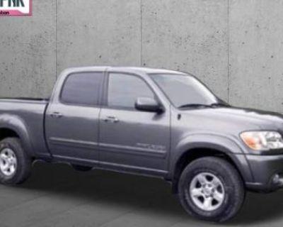 2006 Toyota Tundra SR5