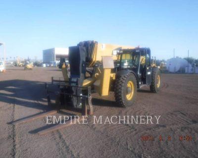 2014 CATERPILLAR TL1055C Forklifts - Telehandler