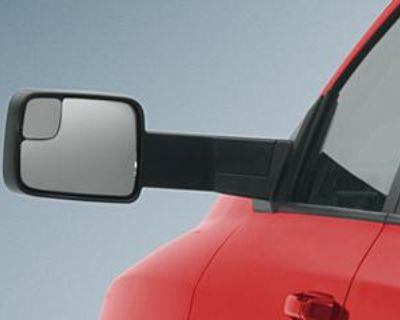 2011 2012 Dch Dodge Ram 1500 Retractable Trailer Tow Mirror Kit 82210941ab Mopar