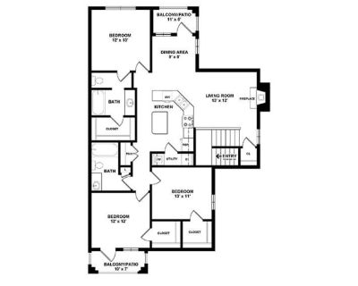 Private room with own bathroom - Irving , TX 75063