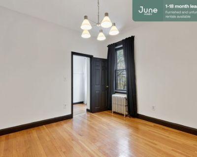 #387 Full room in Brighton 4-bed / 2.5-bath apartment