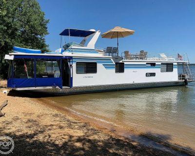 1988 Sumerset Houseboats 62