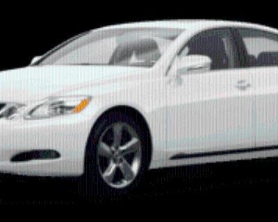 2008 Lexus GS GS 350