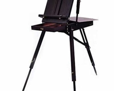 Mont Marte French Box Easel