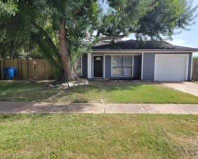 24307 Running Iron Dr, Hockley, TX 77447 3 Bedroom House