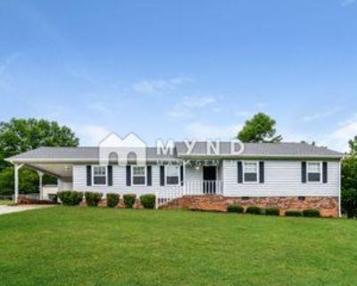 1310 Creekview Dr, Gastonia, NC 28052 3 Bedroom House