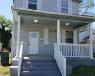 1411 W 39th St, Norfolk, VA 23508 4 Bedroom House