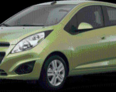 2014 Chevrolet Spark LS AT
