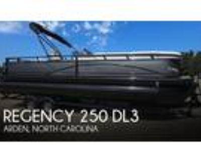 25 foot Regency 250DL3