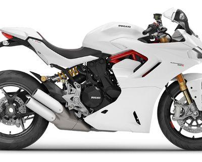 2021 Ducati SuperSport 950 S Supersport Albuquerque, NM
