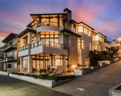 3400 The Strand, Manhattan Beach, CA 90266 5 Bedroom House