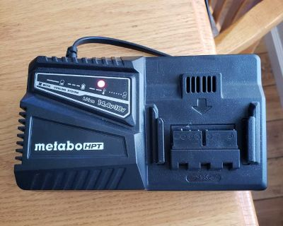 Metabo Battery charger