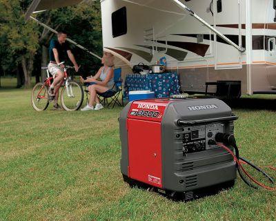 Honda Power Equipment EU3000 IH1A Handi Generators Gallipolis, OH